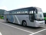 Автобус  Дэу  ВН120,  новый  туристический 4250000 рублей..