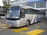 Продам  Автобус ДЭУ Daewoo BH-120 туристический новый.