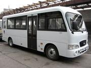 Продажа нового микроавтобуса HYUNDAI HD COUNTY