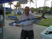Рыбалка Америка,  Майами с  капитаном Феликсом,  чемпионом Флориды.