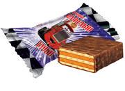 конфеты TM shokoBUM