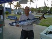 Океанская рыбалка в Майами,  США с чемпионами Флориды