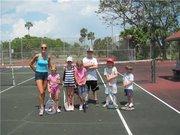 Теннис Майами,  США,  Summer camp for kids,  фитнес,  каникулы в Майами