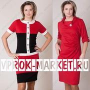 M-ОДa - Модная Одежда Женщине! Психология женской моды