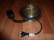 Продам  новую электрогирлянду дюралайт