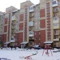 Продам квартиру на левом берегу ост.БСМП  2-комнатную