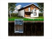 Топас канализация для дома,  дачи,  поселка,  гостиницы. Скидки!