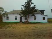 Продам здание в Саргатском районе Омской области под магазин и/или дом