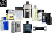 Купить лицензионную парфюмерию оптом в Омске
