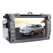 Автомобильный DVD player под заказ из Китая