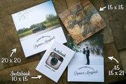 Instabook - фотокнига из фотографий Инстаграм