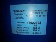 Титан губчатый ТГ90 330кг Цена 1500р