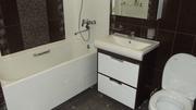 Ремонт ванной комнаты (санузла)