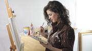 Уроки живописи и рисования в Омске
