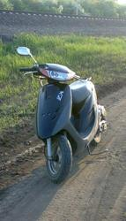 продаю Honda dio 35 zx