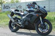 продажа Yamaha YZF-R6