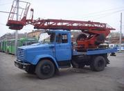 Автовышка ЗИЛ 4331 АП-17